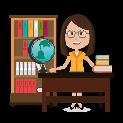 docentes y su difícil tarea