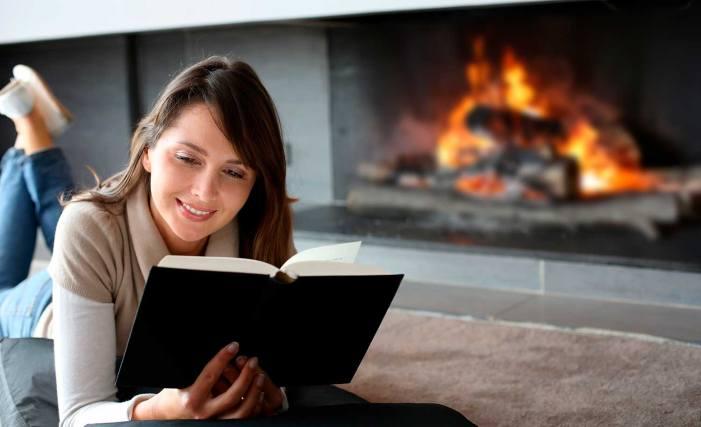 Leer es ver e interpretar la Vida, construyendo nuestros propios significados.